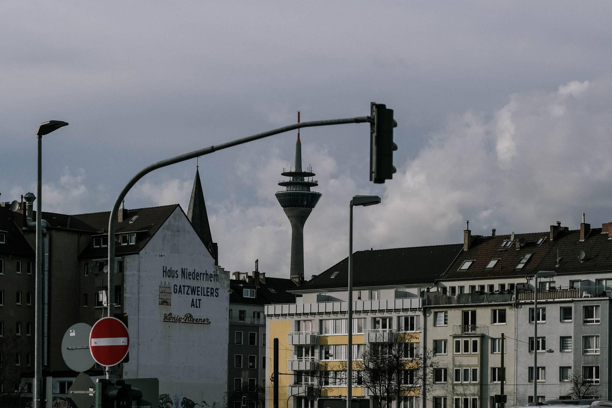 Whore Bad König