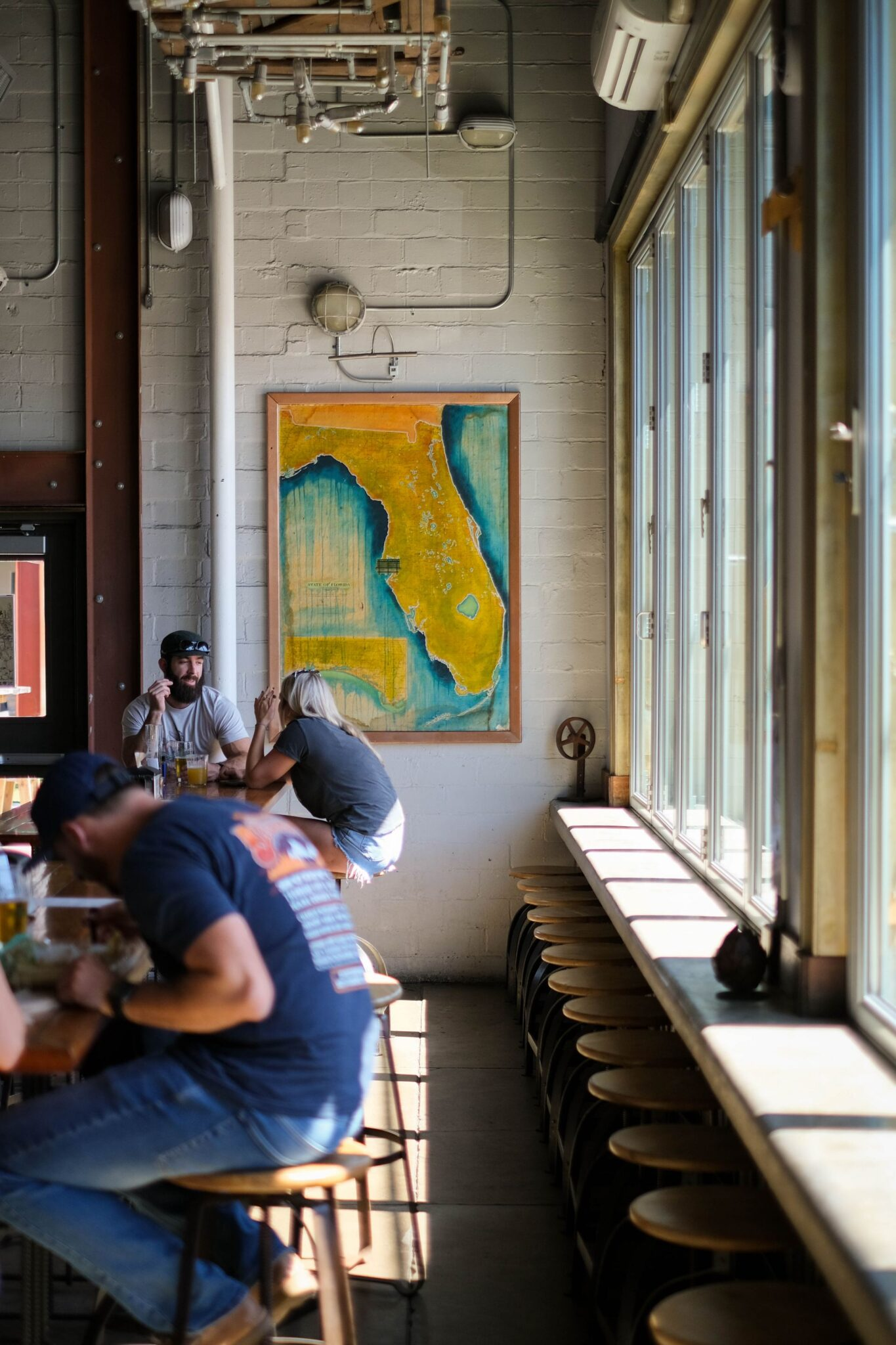 The Gulp Coast A Craft Beer Guide To The Best Breweries In St Pete Man Vs Globe